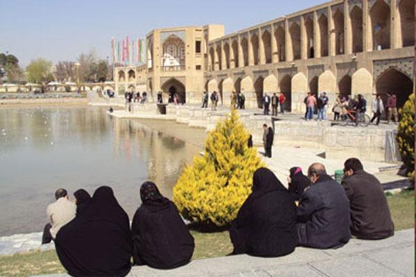 Impressões sobre o Irã – parte I