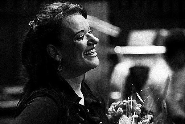 Fernanda Bianchini