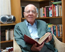 Prof. José Cretella Júnior