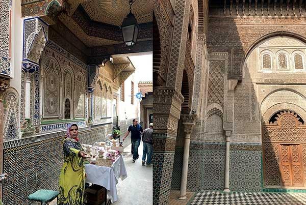 Marrocos é inesquecível