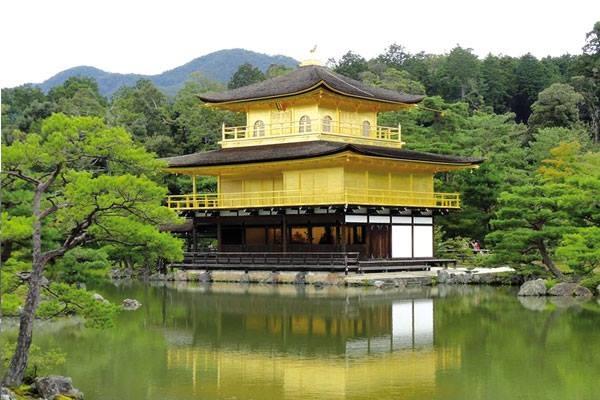 Japão: eu na terra do sol