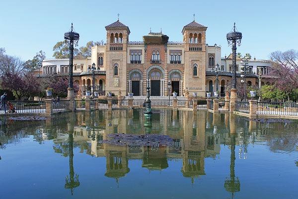O caldeirão cultural da Espanha