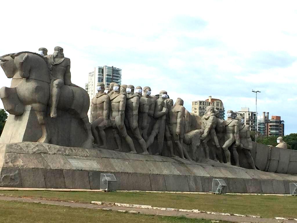 Monumentos protegidos