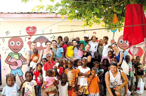 Cidadão do Mundo: Missão no Haiti
