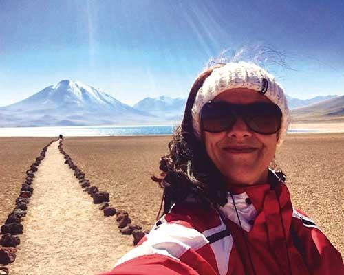 Santiago do Chile e Atacama, ai meu San Pedro do Atacama!