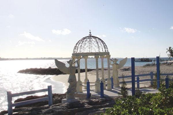 Histórias das Bahamas