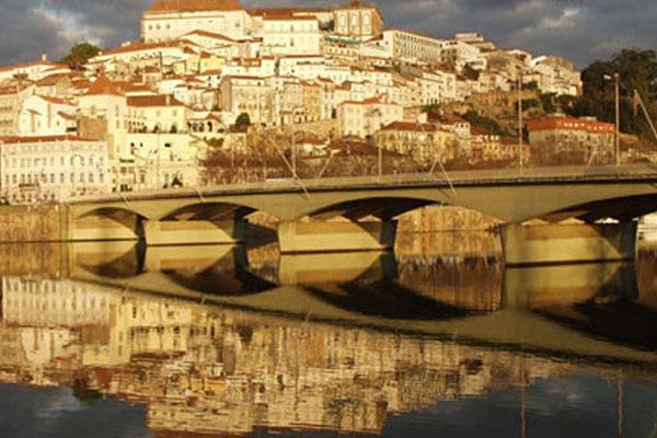 Crônica de Coimbra