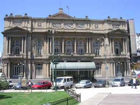Buenos Aires de Perto