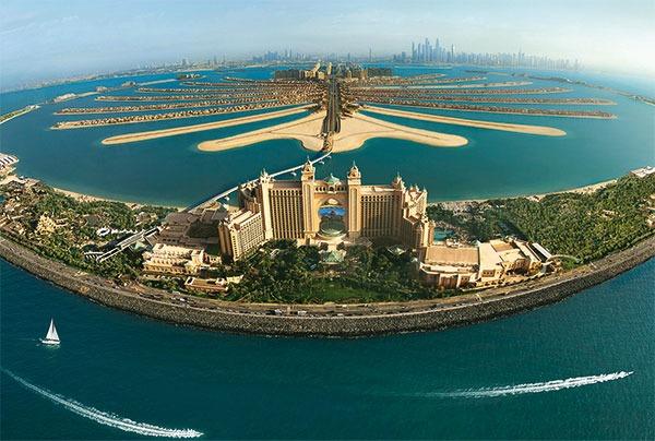 Dubai e sua magia!