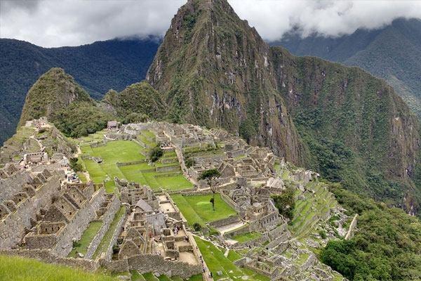 Peru: paisagens de tirar o fôlego