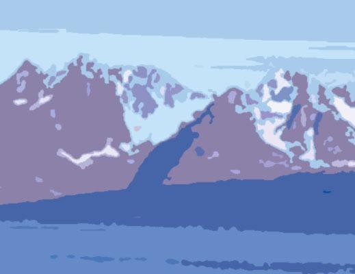 Navegando pelo Polo Norte