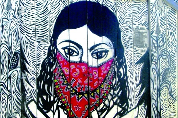 Zapatismo: atual cultura da paz