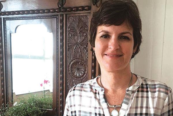 Ana Eugênia de Carvalho Campos