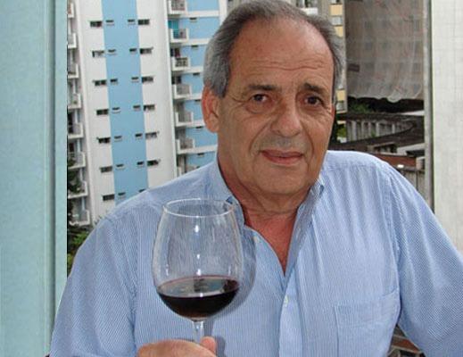 Waldir Gandolfi