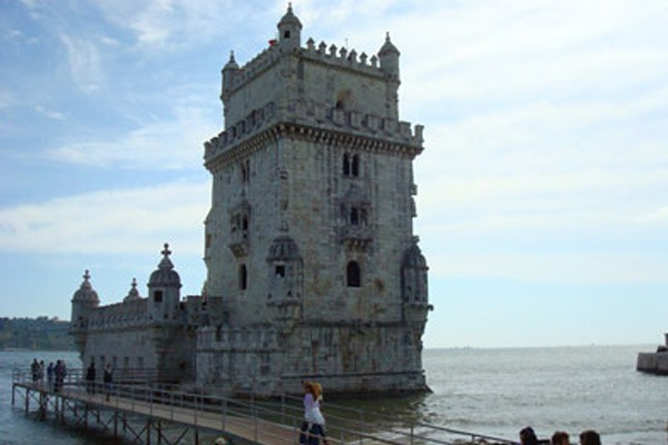 Singelo painel de Lisboa