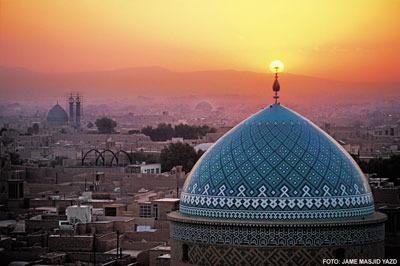 Impressões sobre o Irâ – parte II