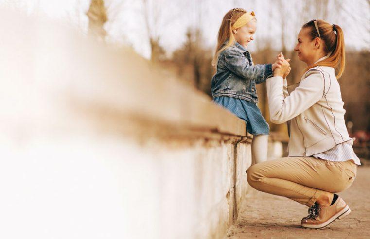 """""""Mães de Filhos com Deficiência"""""""